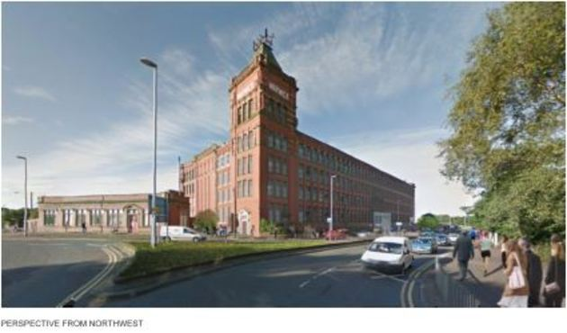 Multi-million Pound Development for Middleton