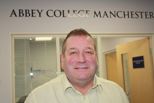 Abbey College Manchester Consolidates Senior Team