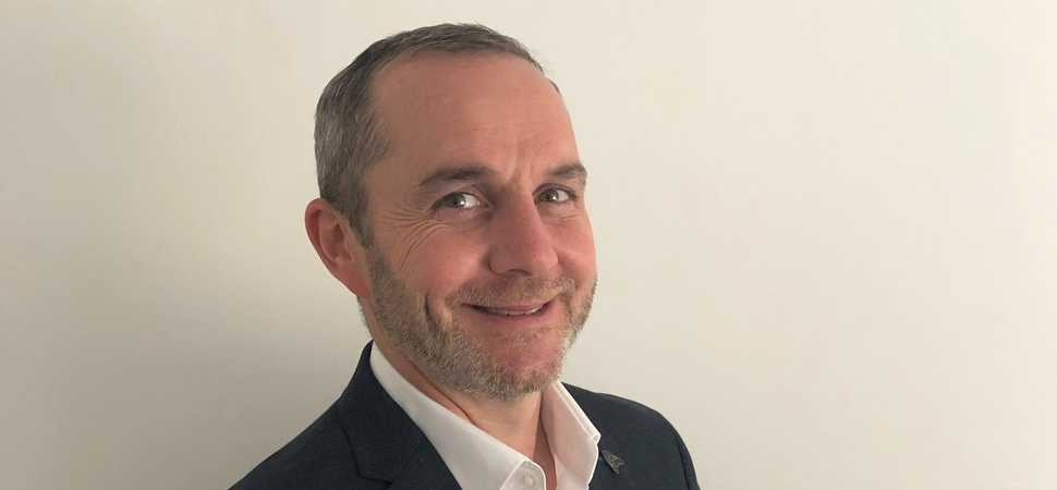 SureCloud Appoints Jon Taylor-Goy