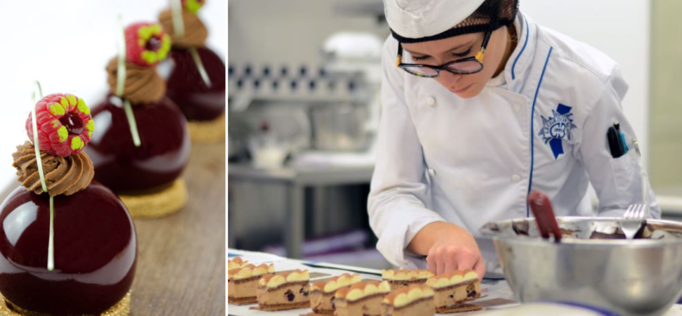 Le Cordon Bleu announces Julia Child Scholarship 2019