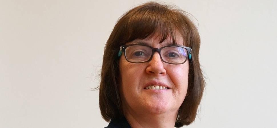 NBBC leader joins CWLEP board