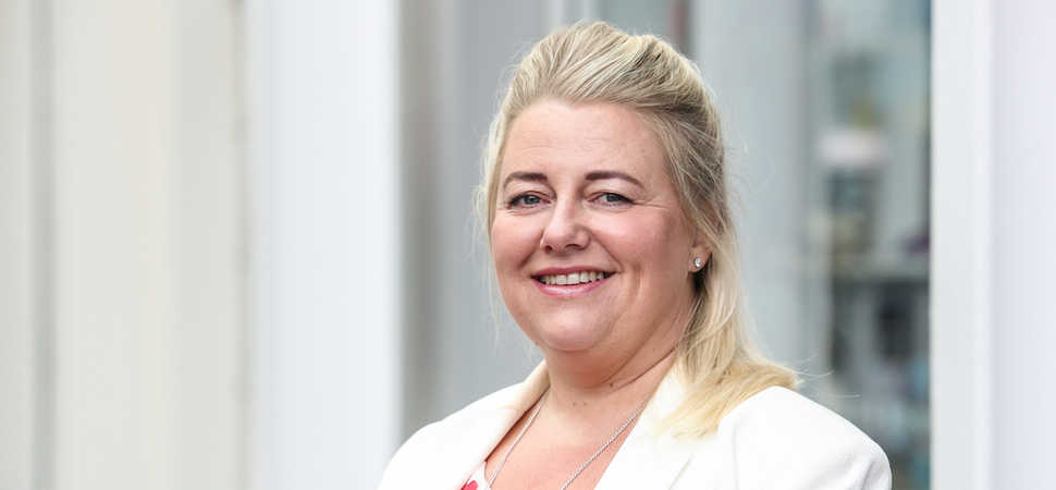 Liverpool BID Company announces new chair of Commercial District BID!