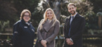Chester Zoo secures key member of staff with help from Sherrington Associates