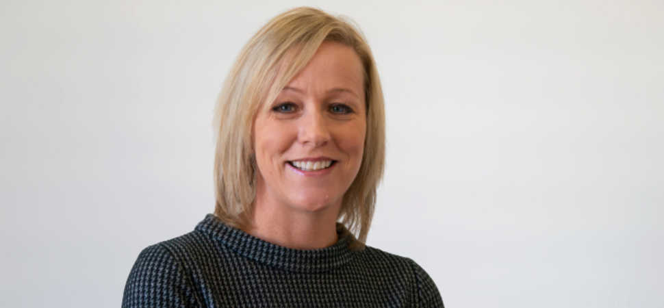 Palmer Hargreaves appoints former Spark 44 AD