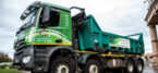 JWS Waste and Recycling Services awarded Platinum Accreditation