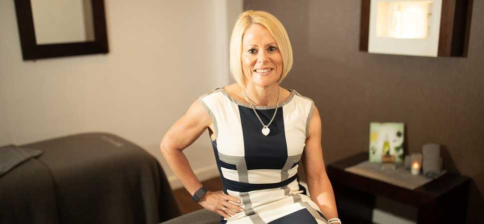 Bannatyne fitness appoints new Director
