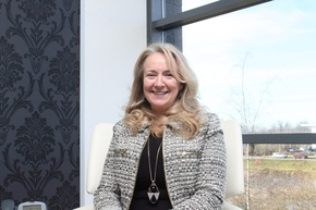 New managing director for North West charity