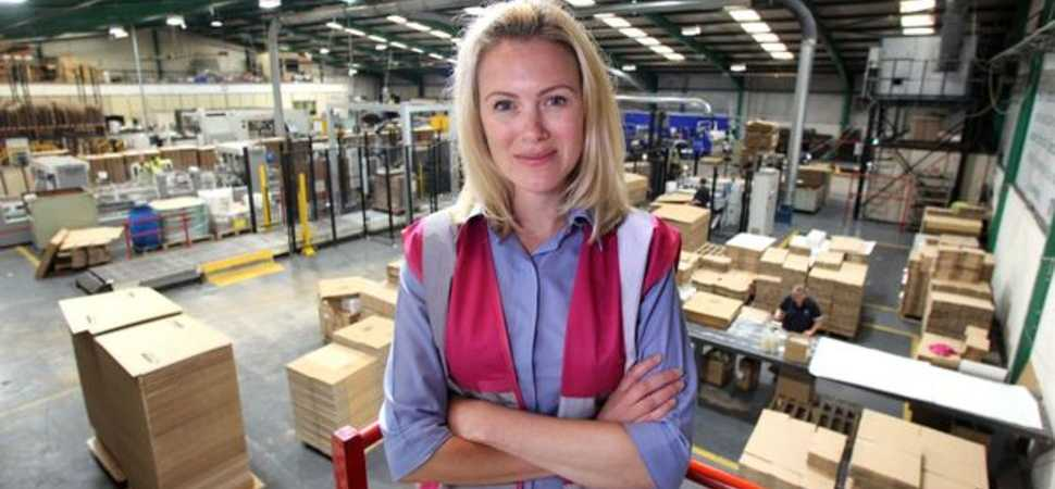 Advice for maximising ROI when selling on eBay, according to local manufacturer