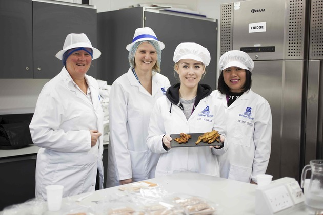 EHL Ingredients brings flavours from around the world to students