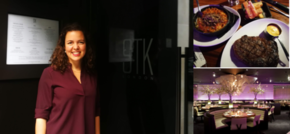 Women in the Food Industry Interview with Katie Chesney Head of Marketing EMEA of The One Group