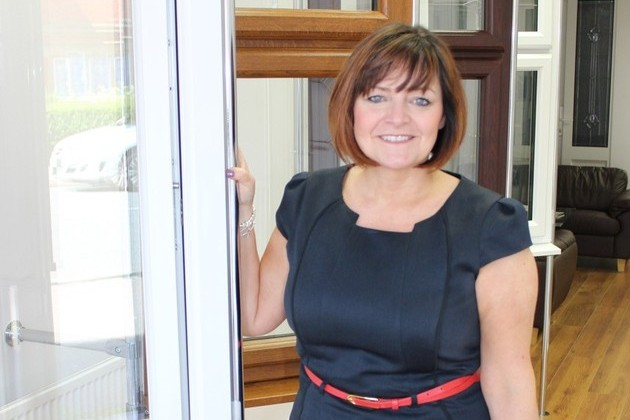 Bebington Glazing encourages women to consider a career in construction