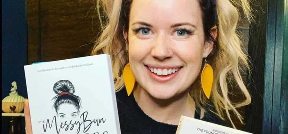 Thirty-something Texas Mum of Four Spearheads Global Best-Selling Book Featuring 14 Inspirational Woman