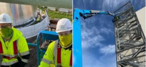 BG Energy Solutions awarded Keadby 2 power station contract