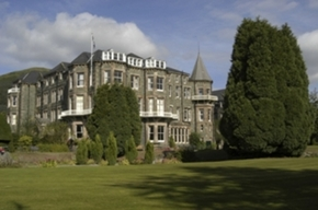 Keswick Country House Hotel Top Rated in Simply The Guest Awards