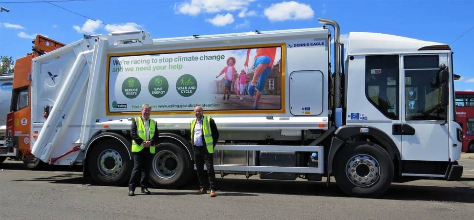 Go Plant Fleet Services wins key maintenance contract