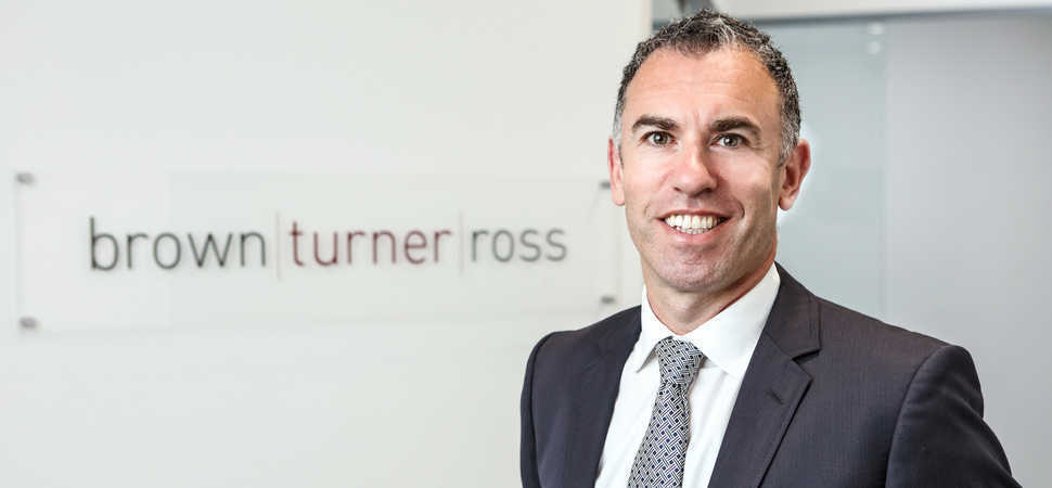 Brown Turner Ross boosted by 27.5% increase in half yearly profits