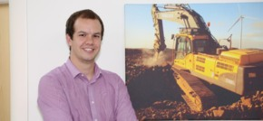 Budding quantity surveyor urges young people to go for civil engineering careers