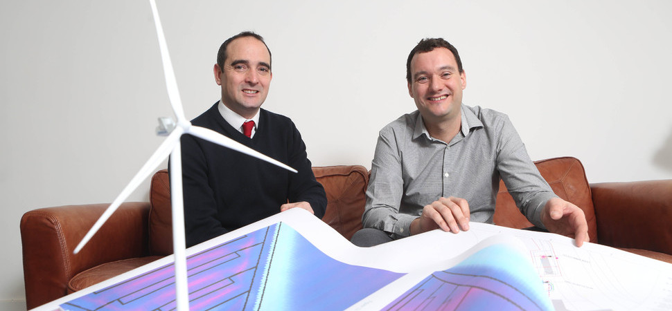 Power engineering firm plans continued expansion after move to new offices