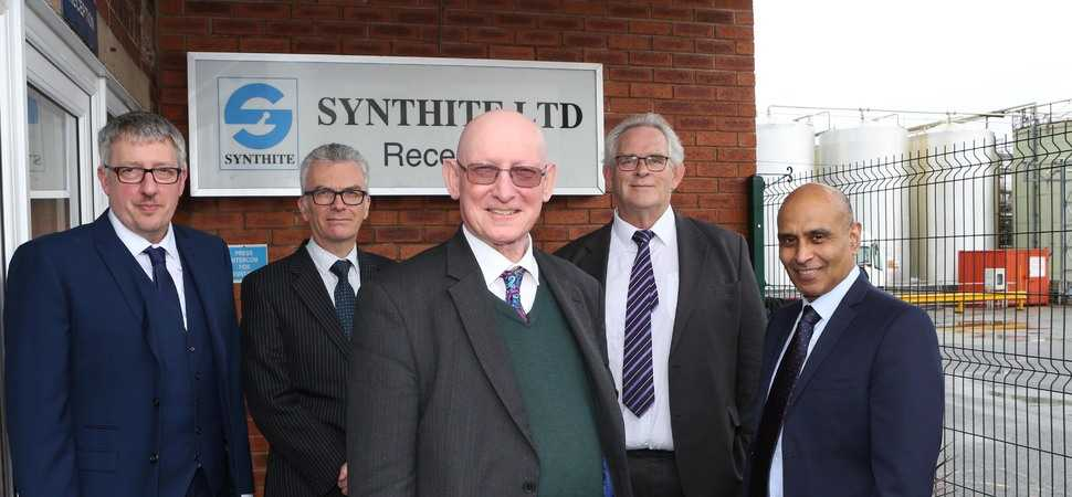 Synthite has the right formula for 100 years in business