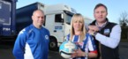 Wigan Athletic Ladies nets sponsorship with logistics firm