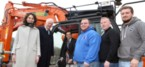 Jones Bros Civil Engineering announces biggest ever investment