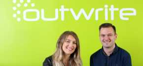 Outwrite PR bolsters its award-winning team with two new hires