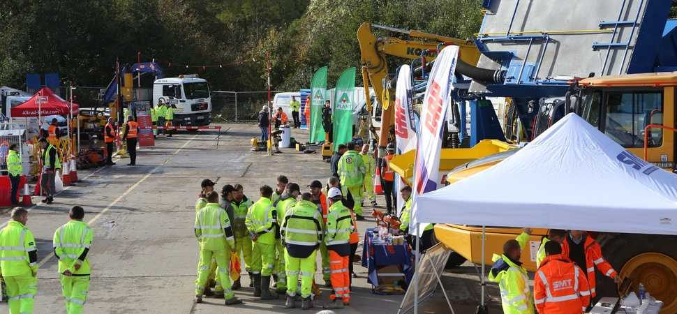 Major bypass project gets Boots on the Ground to showcase commitment to health and safety