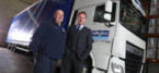 Wrexham-based logistics firm wins contract to transport hazardous materials