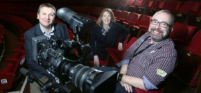 Knew Productions helps turn Welsh youngsters away from life of crime