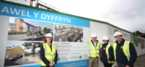 Grwp Cynefin holds public information event on £12m extra care development