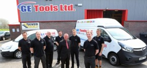 Industrial tool distributor identifies Deeside as key reason for growth