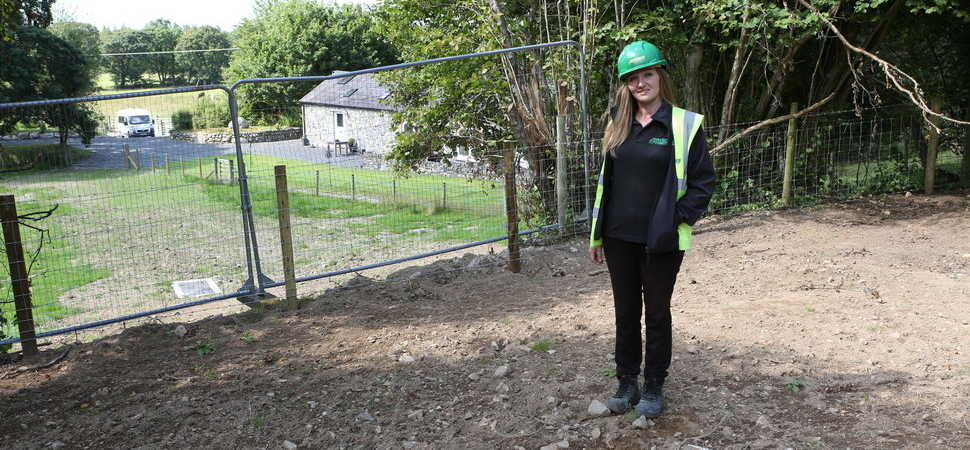 Civil engineering firm appointed to deliver second phase of major water treatment plant