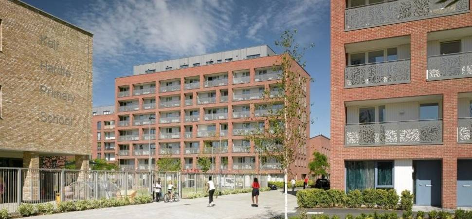 Mainstay expands City presence with further appointment in Canning Town