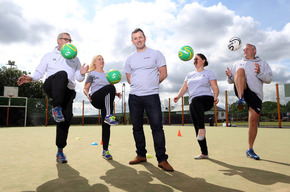 Wrexham training company wins new contracts with Business Wales support