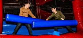 Mayor of Preston to open biggest inflatable park in the North West