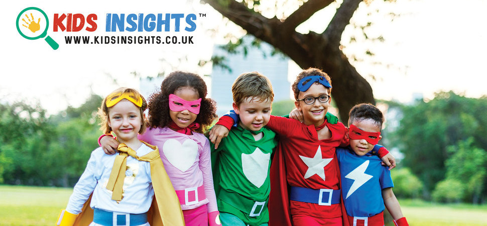 Bee Industrious Launch Kids Insights