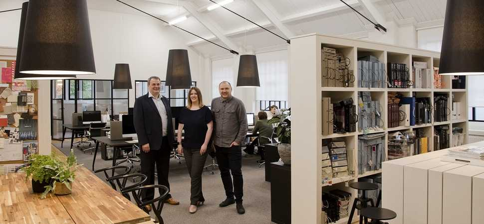 Bernard Interiors has designs on growth with support from Opal