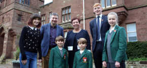 Knew Productions given top marks for video for prestigious Chester school