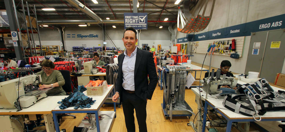 CoreRFIDs global growth gathers pace with Australian client win