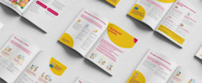 Think! Unveils Global Wellbeing Booklet