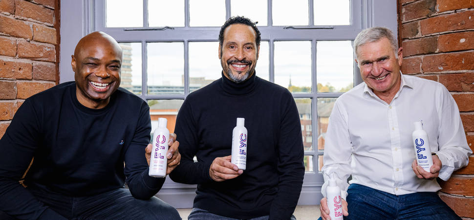 New UK Hair Brand Inspired By A Toddler's Curls Is Officially Launched