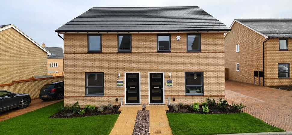 L&Q Launches Next Phase of Shared Ownership Homes at Wixams, Bedfordshires New District