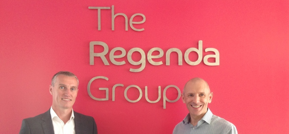 Regenda Group completes acquisition of training company