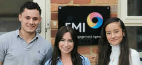Brand engagement agency makes trio of hires to support growth plans