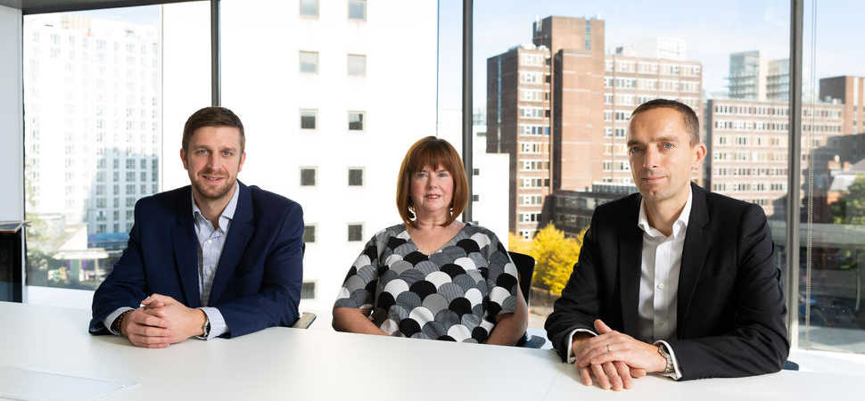 Pareto Financial Planning recruits three paraplanners
