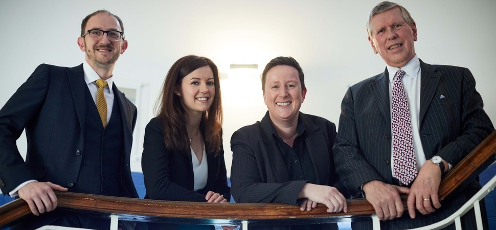 Law firm Bromleys expands flagship team