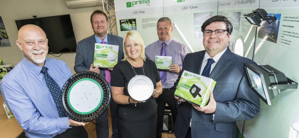 NPIF sparks first deal in Lancashire