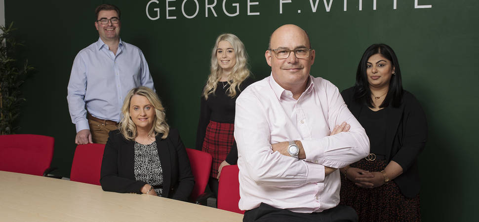 Leading property group opens new Durham office