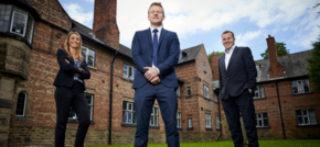 Recom Solutions trio step up their buy-and-build strategy