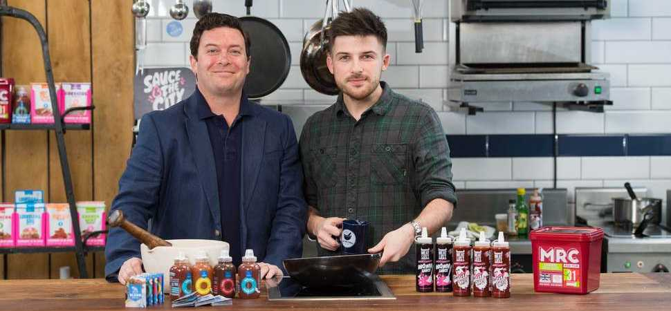 Digital State Group savours success with Blend Bros win